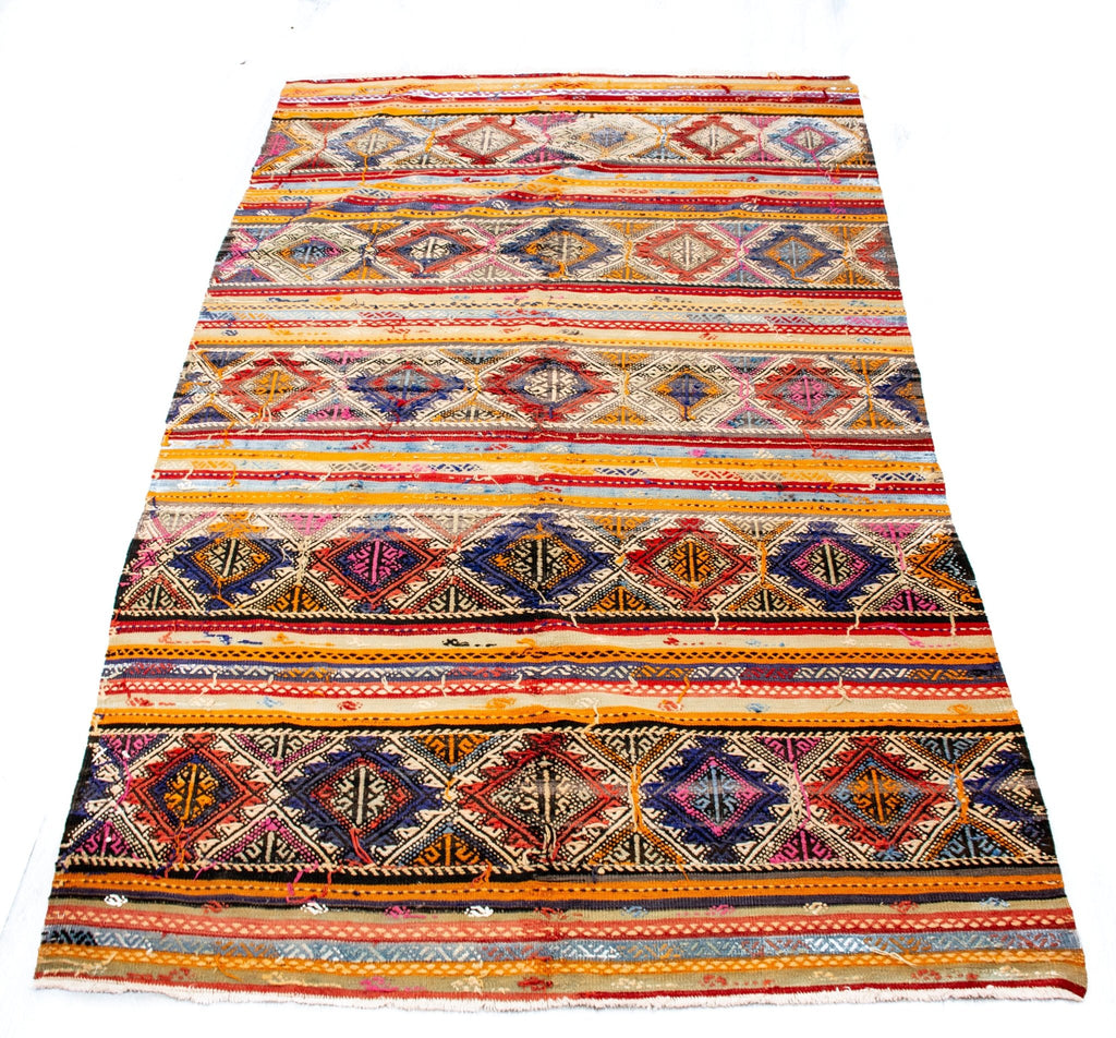 Multi-Color Pirot Tapestry - Kingdom Jewelry