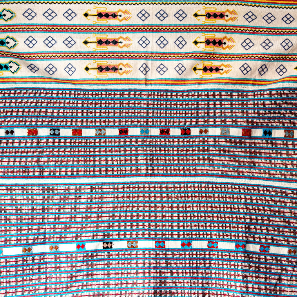 Multi Color Timor Textile - Kingdom Jewelry