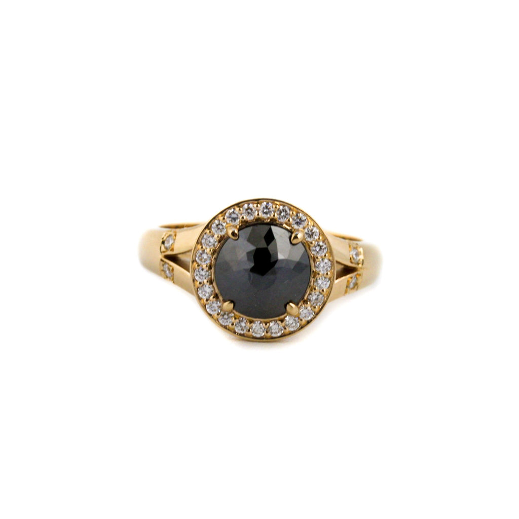 Night Lights Diamond Ring - Kingdom Jewelry