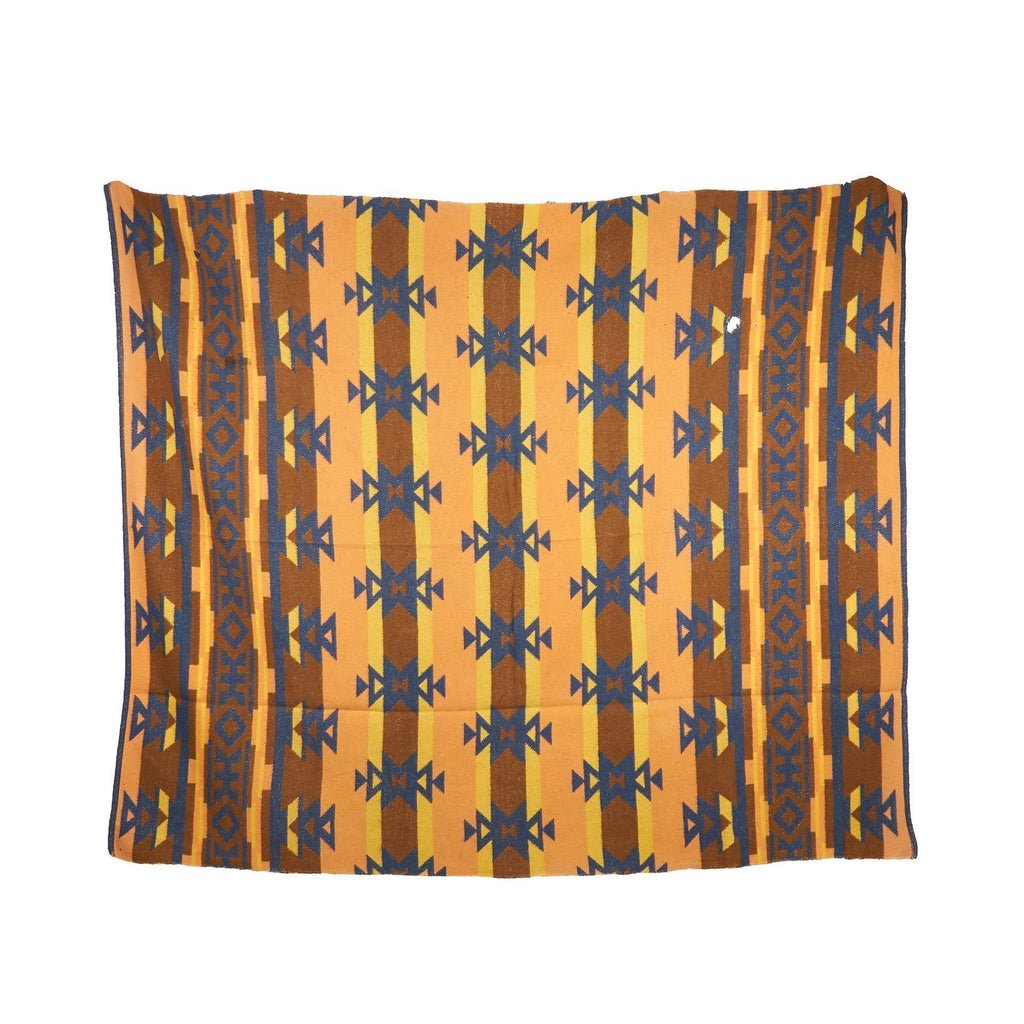 Orange Chocolate Beacon Blanket - Kingdom Jewelry