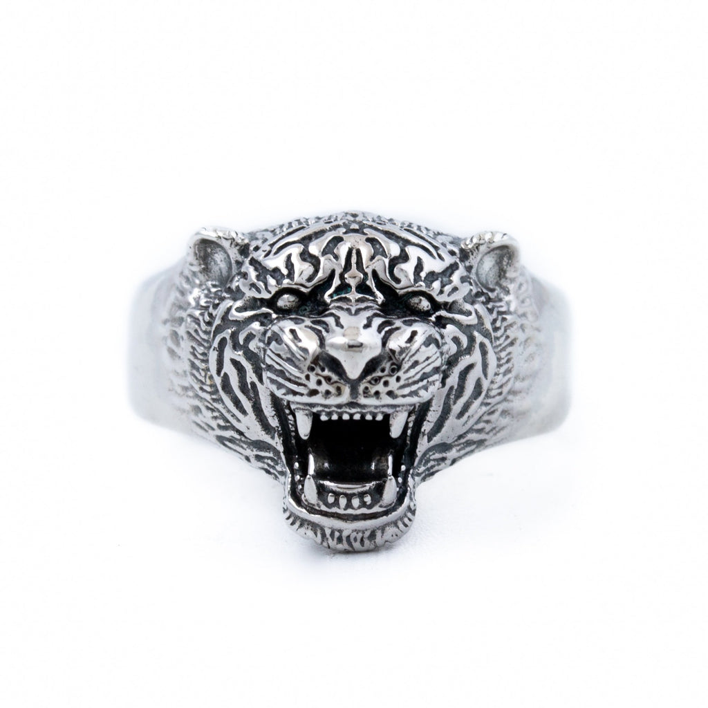 "The ""King"" Signet Ring - Kingdom Jewelry"