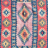 Twin Diamond Pirrot Rug - Kingdom Jewelry
