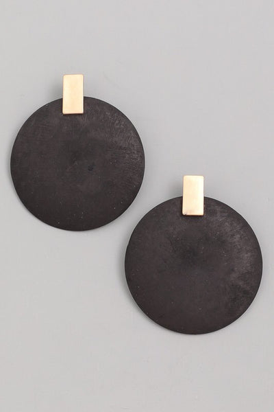 MORRIS EARRINGS