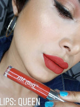 Mayra's Fave lippies!