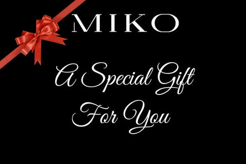 MIKO GIFT CARD