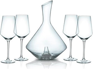 THE DIVINE DECANTER SET