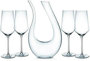 THE IMPERIAL DECANTER SET