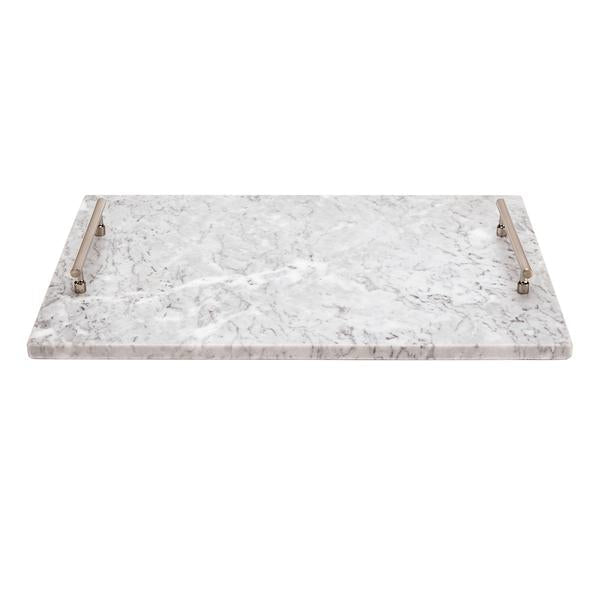 The Element Marble Serving Tray