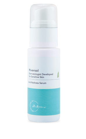 Riversol Serum - Rosacea & Anti-Redness