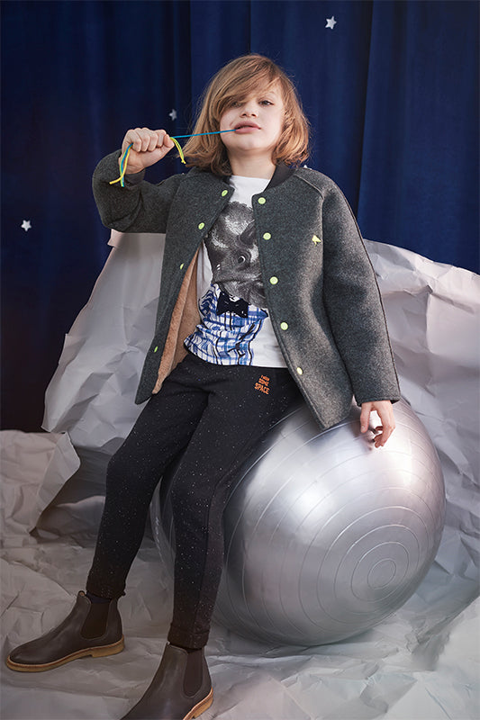 Billybandit Fall & Winter 2017 Kid Boy Clothing | kids atelier