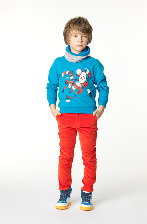 Billybandit stylish Fall outfits for boys
