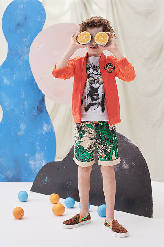 Billybandit Summer 2017 Kid Boy Clothing | kids atelier