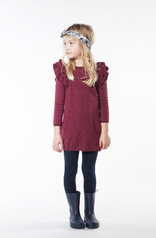 Carrement Beau Fall Winter trendy outfits for girls | kids atelier