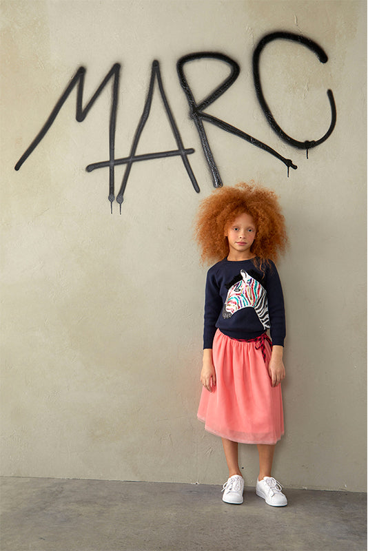 Little Marc Jacobs Summer 2017 Kid Girl Clothing | kids atelier