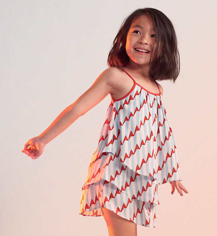 Little Marc Jacobs Summer 2017 Kids Clothing | kids atelier