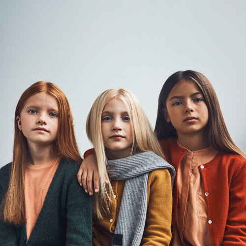 Molo Fall & Winter 2017 Girls | kids atelier