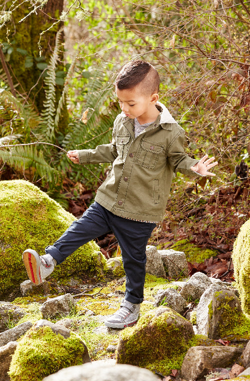 See Kai Run Fall & Winter 2017 kids atelier