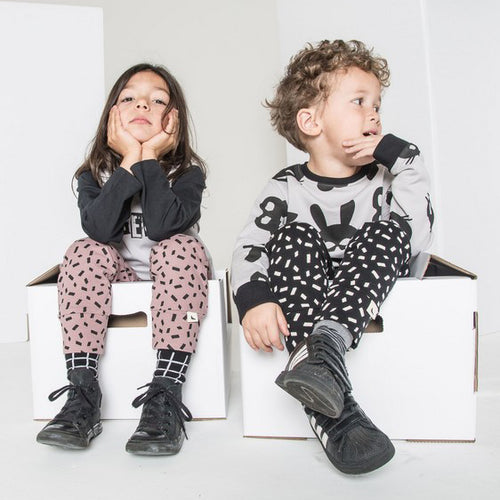 Turtledove London Fall & Winter 2017 | kids atelier