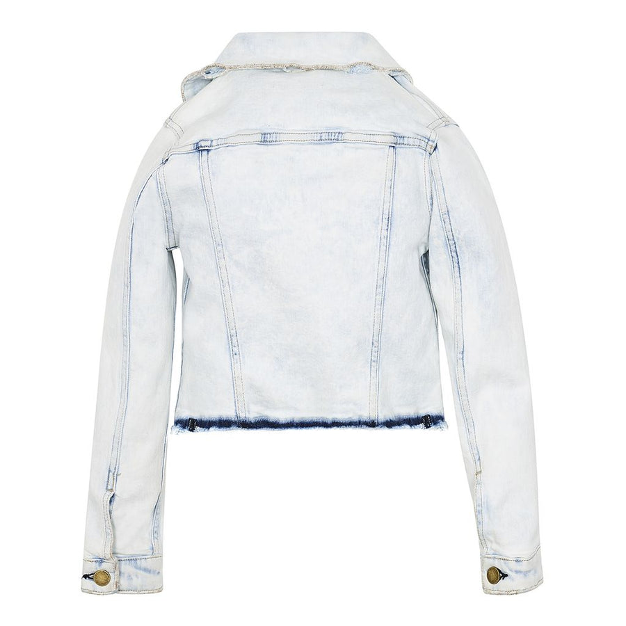 DL1961 Manning Studio City Denim Jacket