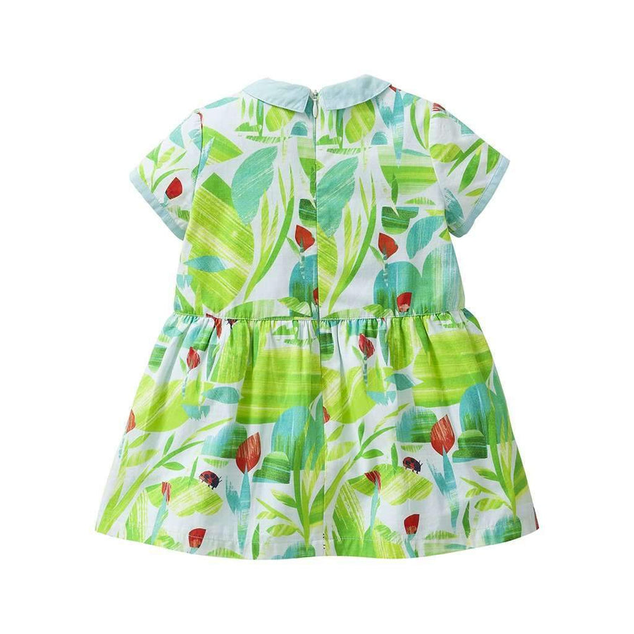 Oilily-SS17-YS17GDR006-Dresses-Oilily-kids atelier