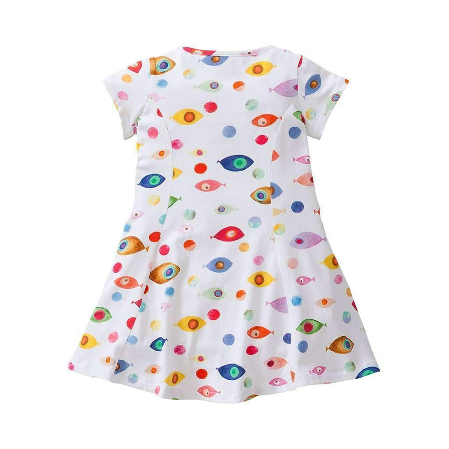 Oilily-SS17-YS17GDR289-Dresses-Oilily-kids atelier