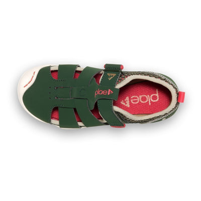 plae-SS18-sam 2.0-amazon green-106030-301-Shoes-Plae-kids atelier