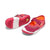 Plae Emme Hibiscus Shoes