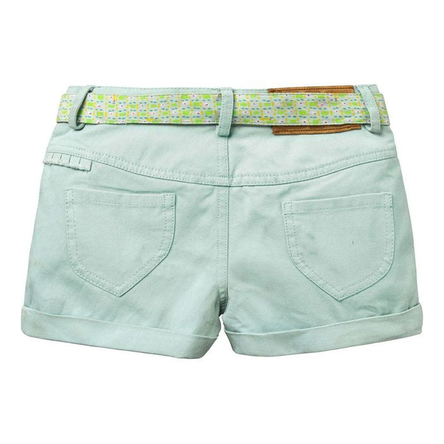Oilily Twill Paradiso Shorts-Shorts-Oilily-kids atelier