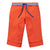 Oilily Red Halbert Sweat Shorts