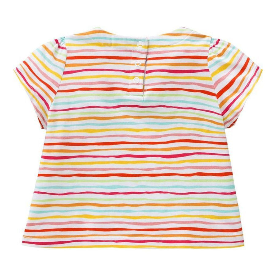 Oilily Tikkie Striped T-shirt-Shirts-Oilily-kids atelier