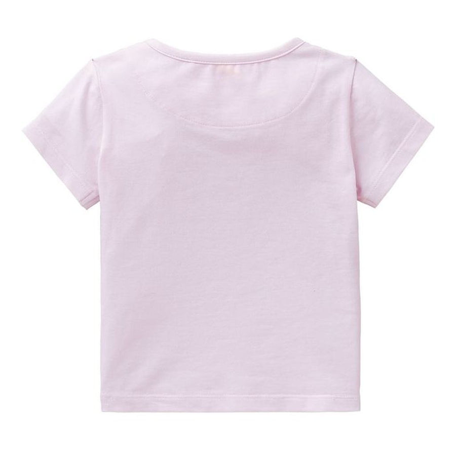 Oilily Pink Jane T-shirt-Shirts-Oilily-kids atelier