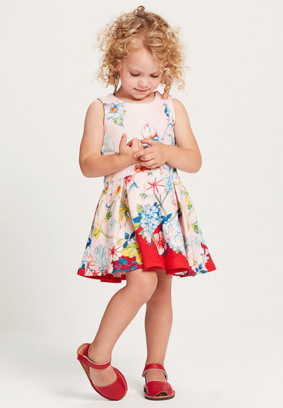 Oilily Hooba Dress-Dresses-Oilily-kids atelier