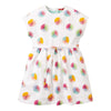 Oilily Djolly Circle Fan Dress