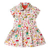 Oilily Twiny Countryside Dress