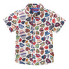 Oilily Colorful Bonk Shirt