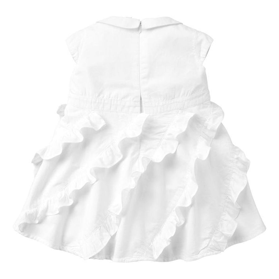 Oilily Doozel Plain Dress