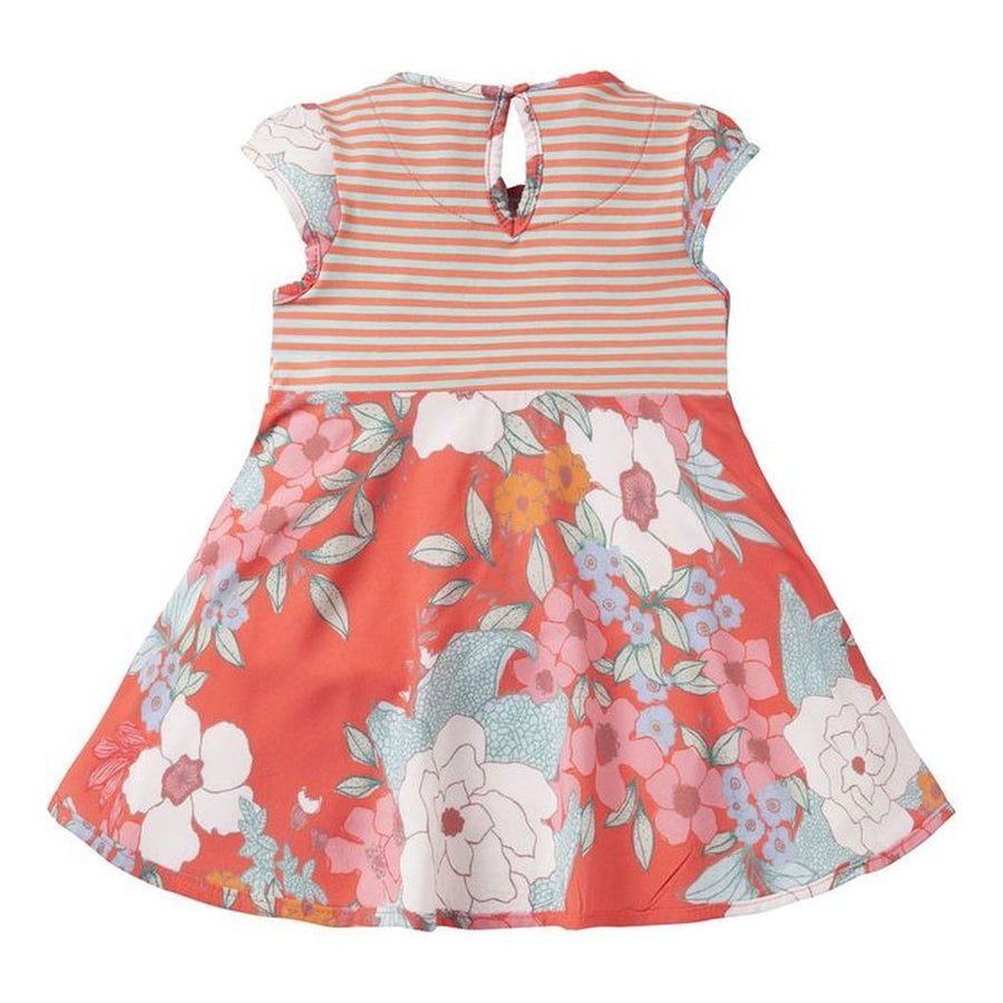 Oilily Dantje Sunrise Dress-Dresses-Oilily-kids atelier