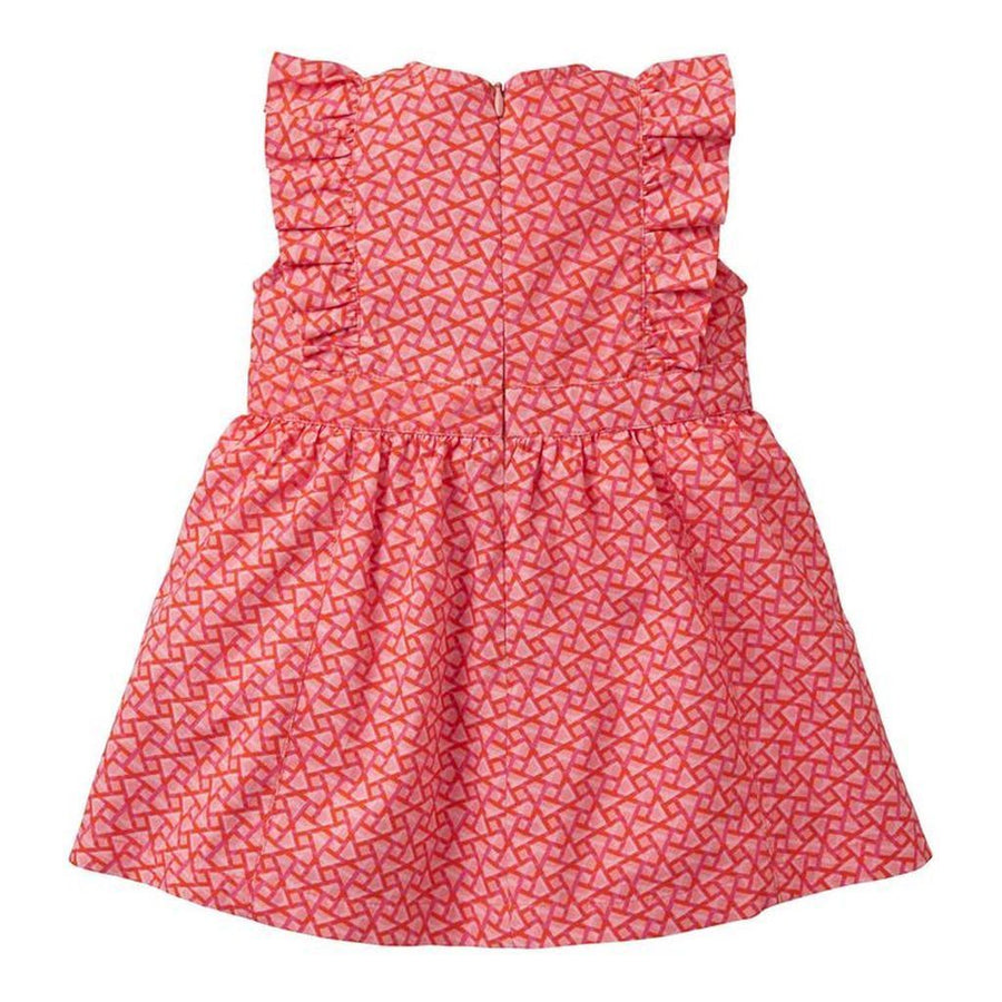 Oilily Pink Dominic Dress-Dresses-Oilily-kids atelier