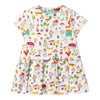 Oilily Doffy Countryside Dress