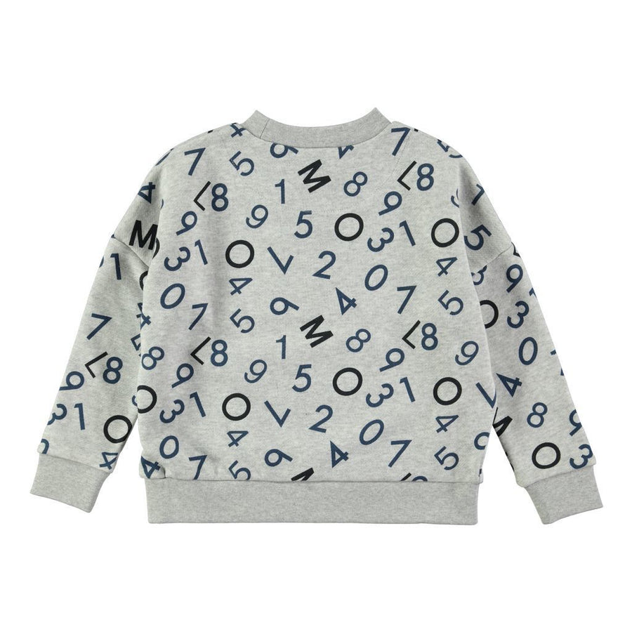 Molo Max Numbers Tops-Sweaters-Molo-kids atelier
