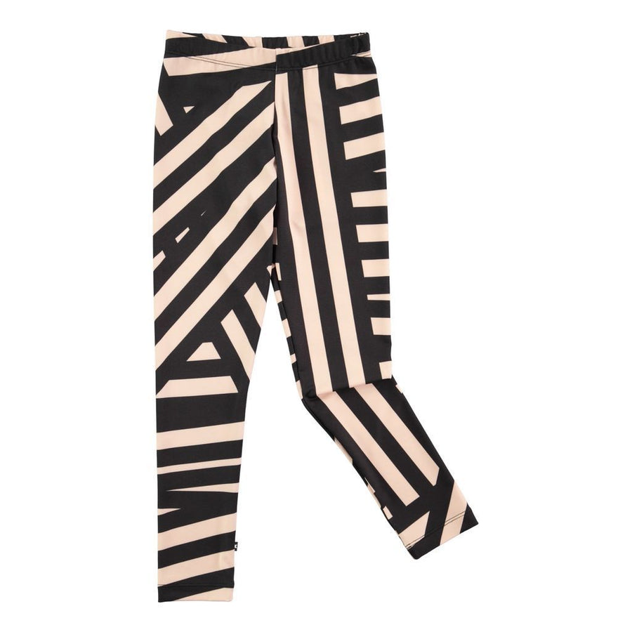 Molo Nikia Random Stripes Leggings