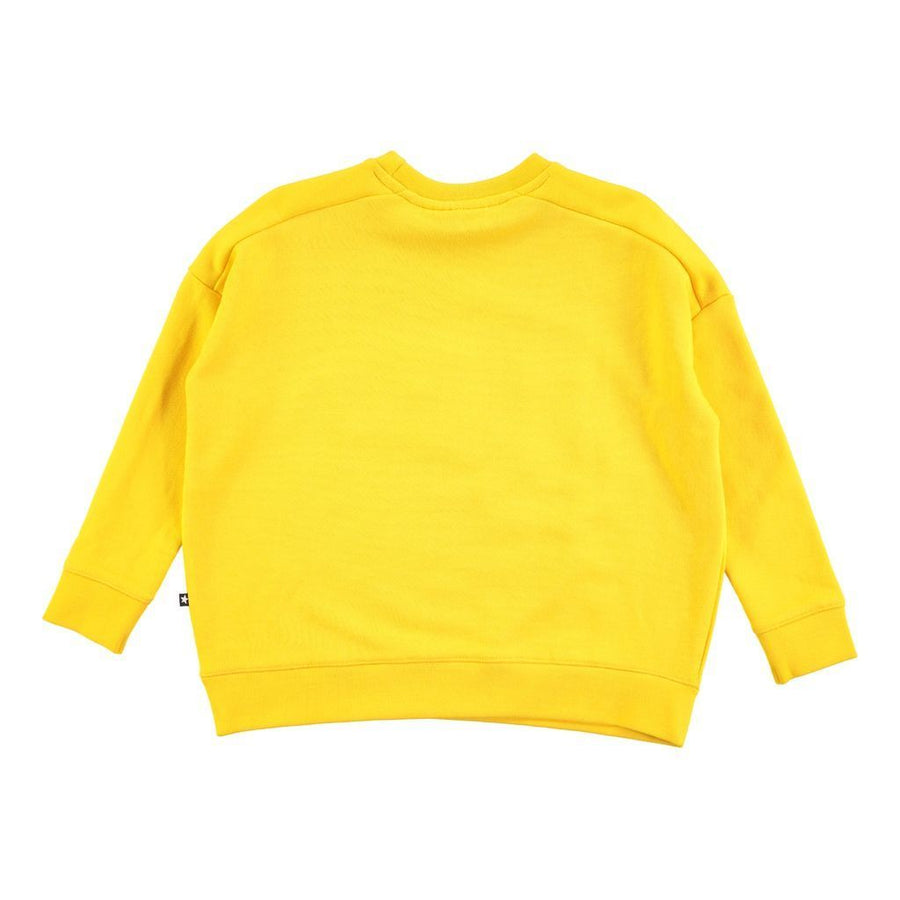 Molo Mandy Lemon Sweatshirt