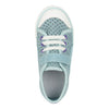See Kai Run Saylor Teal Sneaker-Shoes-See Kai Run-kids atelier