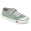 See Kai Run Saylor Gray Sneaker-Shoes-See Kai Run-kids atelier