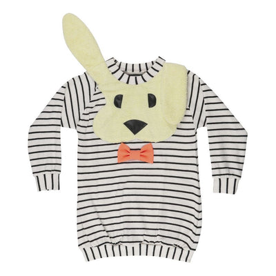 BangBang Copenhagen All Ears Dress-Shirts-BangBang Copenhagen-kids atelier