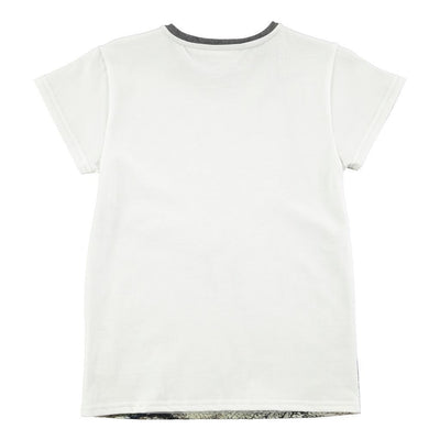 Molo Rider Worn Out Soccer-T-shirt-Shorts-Molo-kids atelier