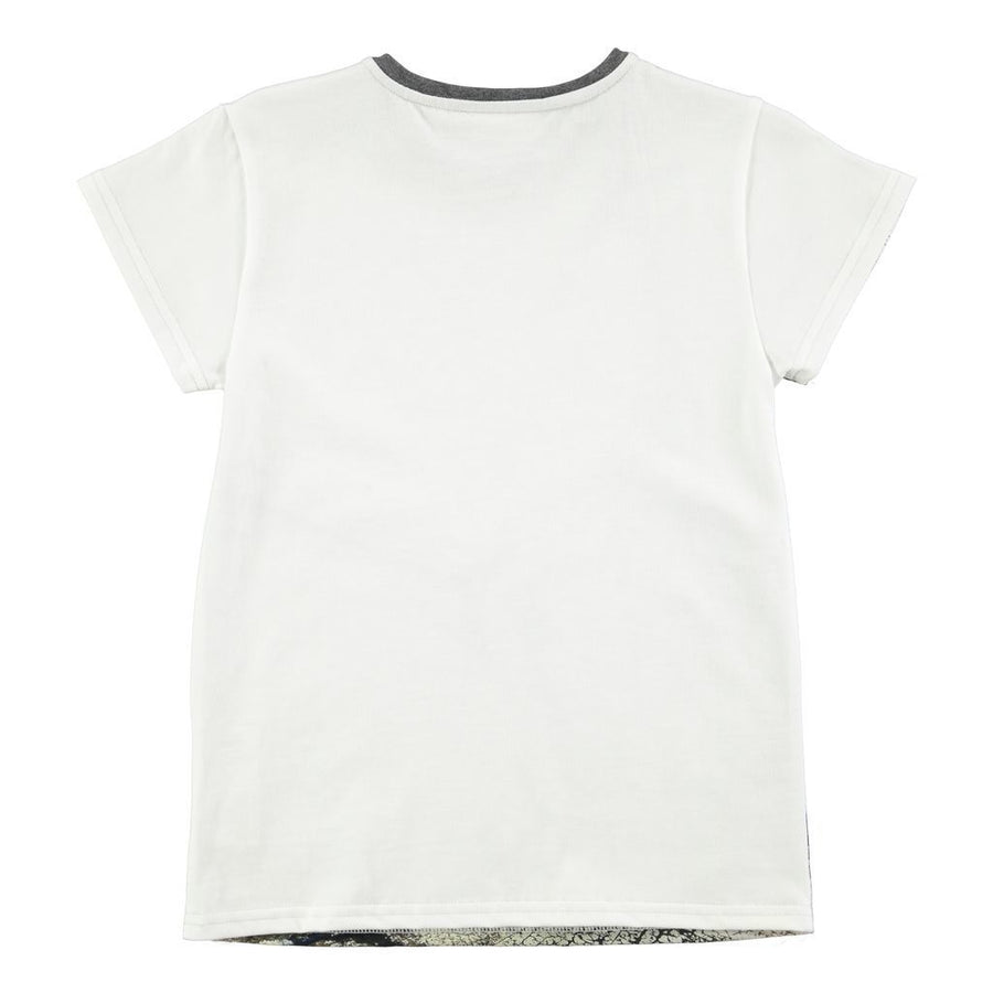 Molo Rider Worn Out Soccer-T-shirt
