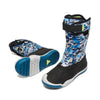 Plae Girls Thandi WaterProof Lunar Blue Shoes-Shoes-Plae-kids atelier