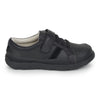 See Kai Run Black Suede Randall II-Shoes-See Kai Run-kids atelier
