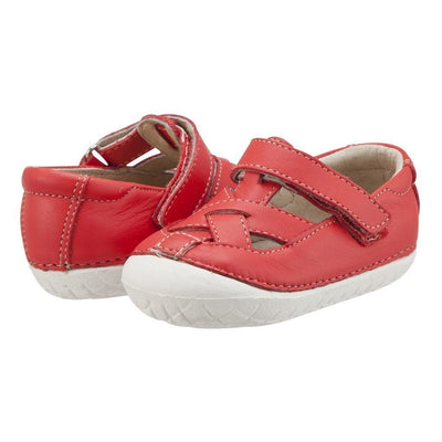 old-soles-bright-red-pave-petal-shoes-4007br